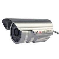 Камера видеонаблюдения внешняя CCTV с ИК 800 ТВЛ