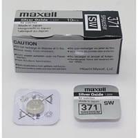 Maxell SR621 SW (364), G1