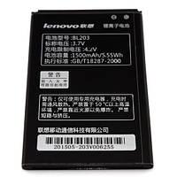 Батарея Lenovo BL203 A278T A308T A318T A365E A369