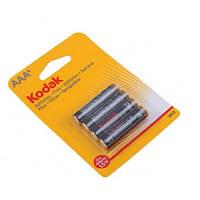 12х Батарейка AAA LR3 Kodak, солевая