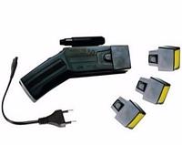 Стреляющий электрошокер Taser (Тайзер), пистолет электрошокер, многозарядный электрошокер, пистолет