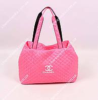 Женская сумочка стеганая Chanel QB01