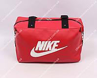 Женская сумка Nike B05 Красный