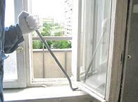 Запорожье Монтаж метталопластиковых окон, балконов , дверей, балконных блоков