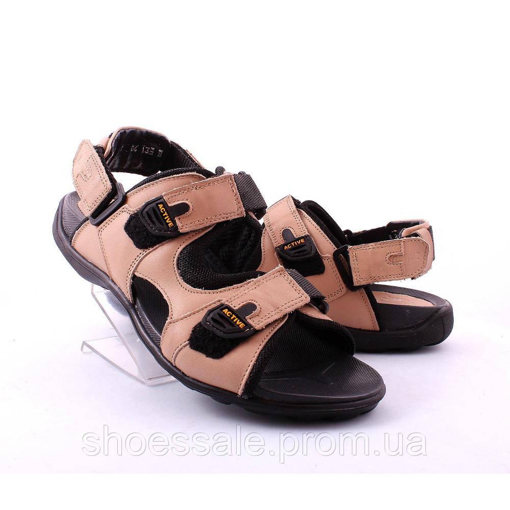 Мужские сандалии Mida (34353)