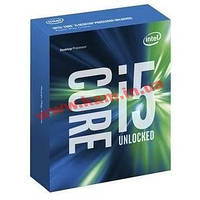 Процессор Intel Core I5-6600K/ s.1151/ 3.5GHz/ 6MB/ BOX (BX80662I56600K)
