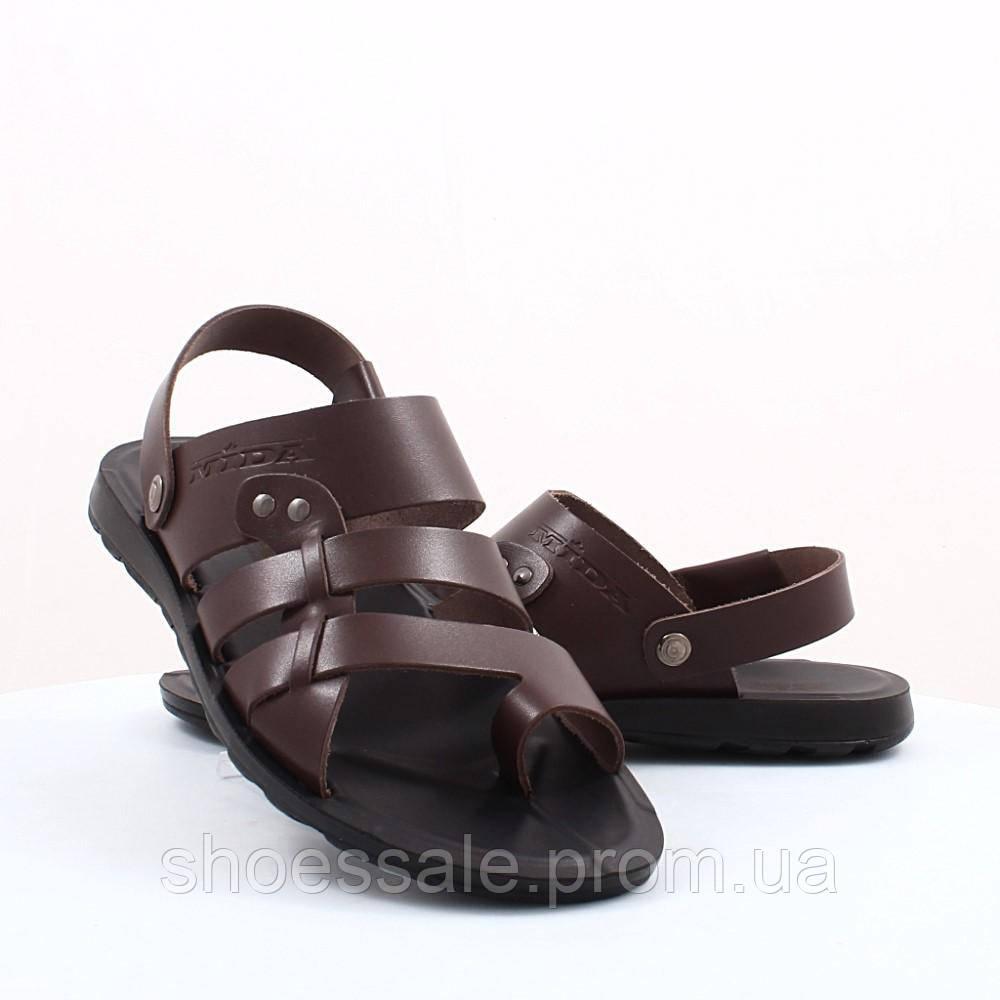 Мужские сандалии Mida (42469)