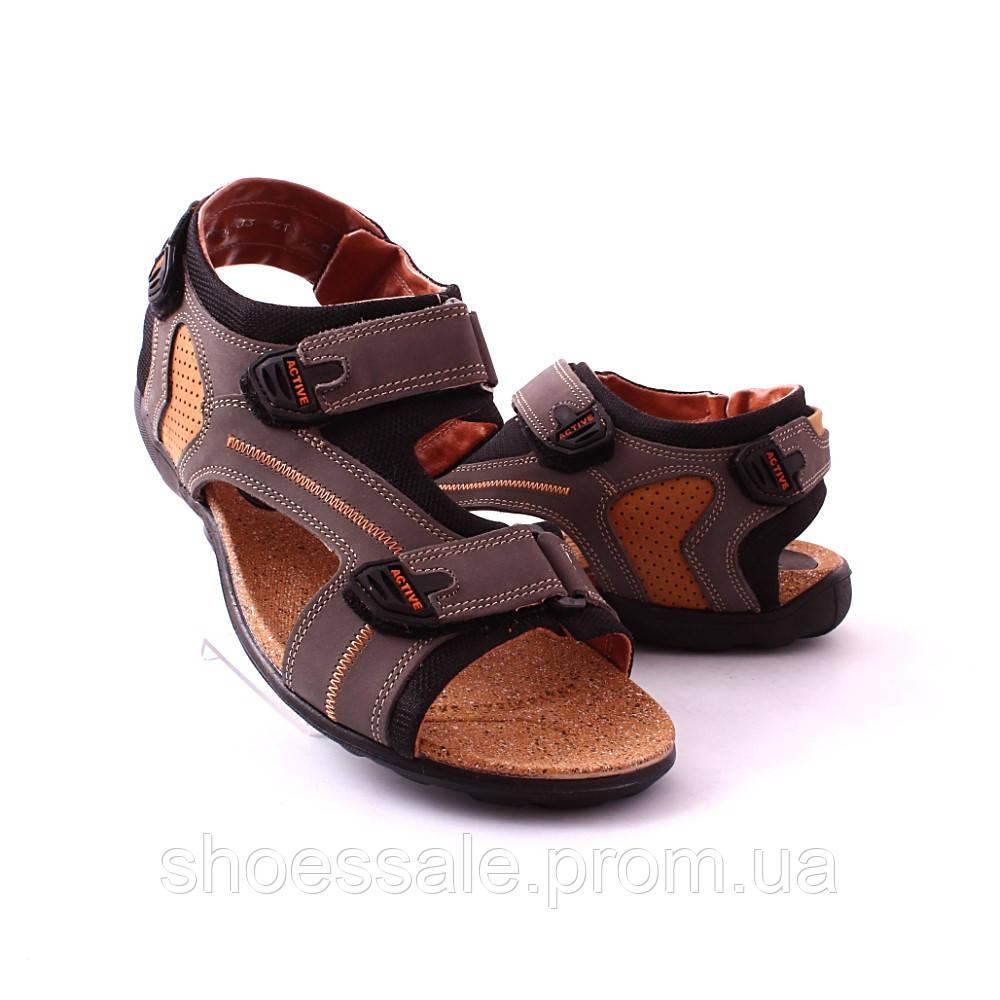 Мужские сандалии Mida (37452)