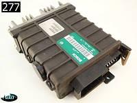 Электронный блок управления (ЭБУ) Volkswagen Jetta II Golf II Passat / Audi 80 100 1.8 87-91г (PM 4B RP), фото 1