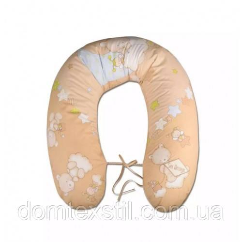 Подушка для беременных ТМ Идея