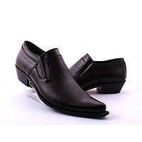 Мужские туфли Etor (32630)
