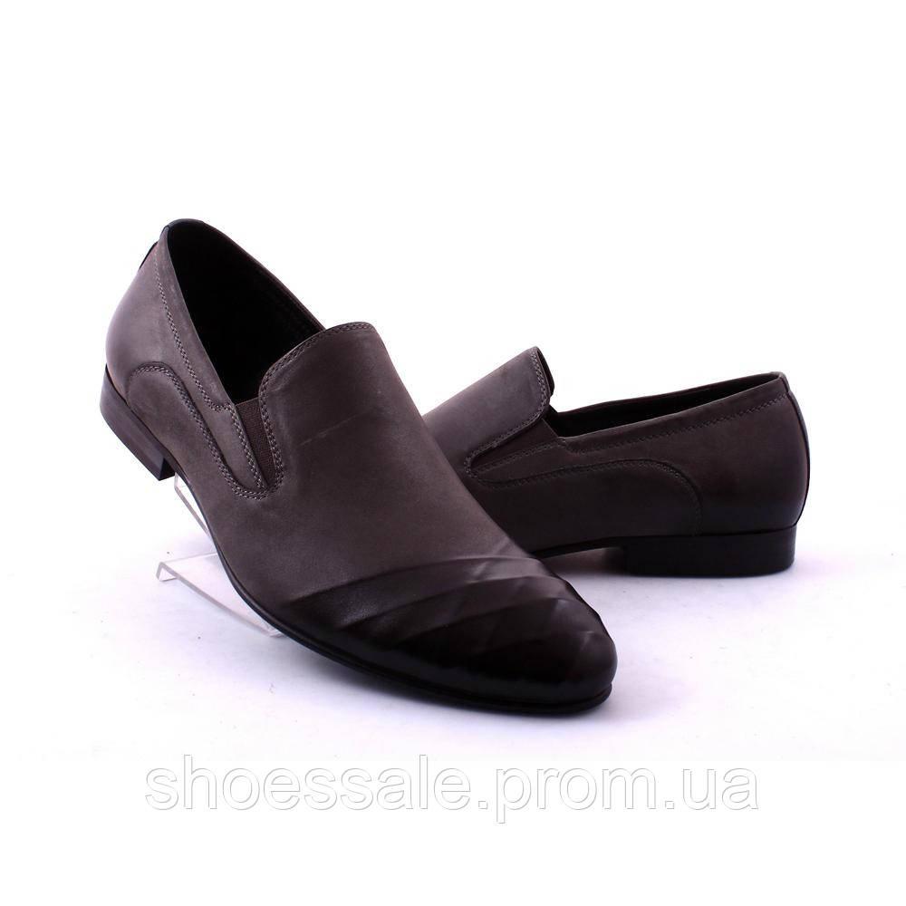 ad07a99e3 Мужские туфли Respect (32929), цена 1 290 грн., купить в Бердянске —  Prom.ua (ID#391362944)