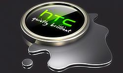 HTC готовит к анонсу умные часы HTC Halfbeak