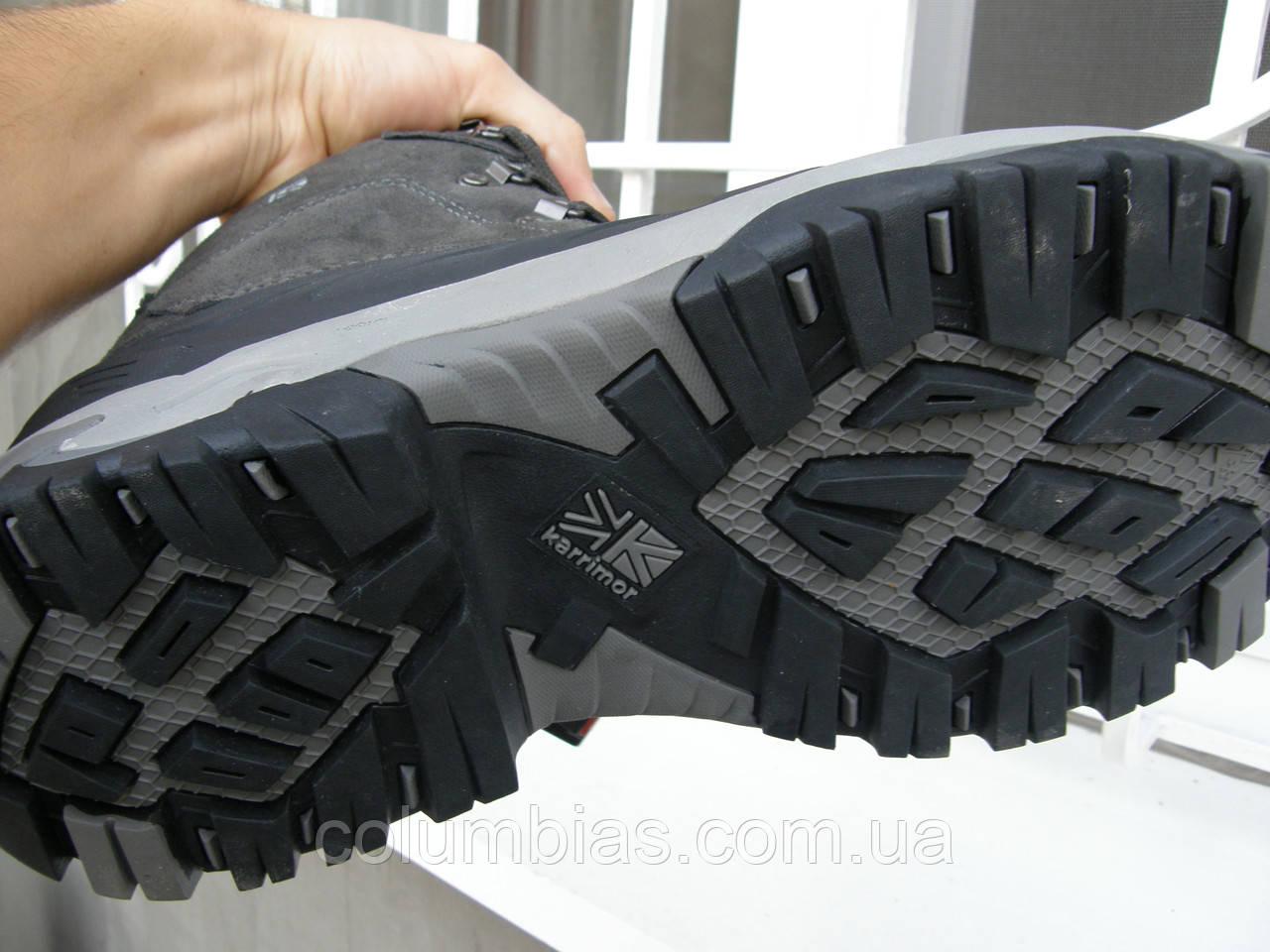 Зимние непромокаемые,мембранные ботинки Karrimor Snowfur Mens Boots - ВЕСЬ ТОВАР В НАЛИЧИИ. ЗВОНИТЕ В ЛЮБОЕ  ВРЕМЯ ! в Днепропетровской области