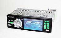 """Видео автомагнитола в стиле KENWOOD 3610 4x45Вт экран 3,6"""" MP5"""