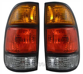 Задние фонари Toyota Tundra 2000-06 новые