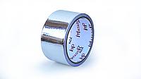 Скотч алюминиевый, 48 мм*10 м