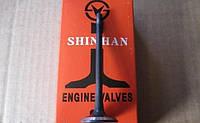 Клапан выпускной  Лачетти 1.8 ShinHan Корея