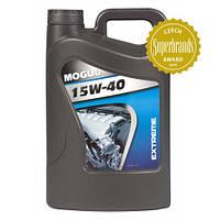 Моторное масло Mogul 15W-40 Extreme 4л.