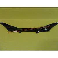 Дефлектор капота Vip Tuning на DAEWOO Nubira с 1997-15 г.в