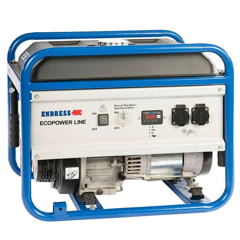 Электростанция Endress ESE 3000 BS