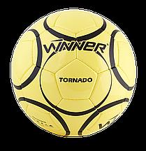 М'яч футбольний Winner Tornado