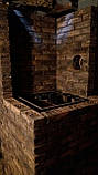 Печь банная парАвоз, фото 6