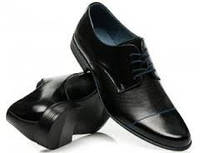 Украинские мужские туфли: как не попасться на подделку