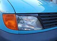 Реснички бровки Mercedes Vito W638