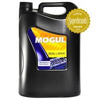 Моторное масло Mogul Diesel L-Saps 10W-40 M 10л.