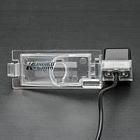 Камера заднего вида Dodge Caliber