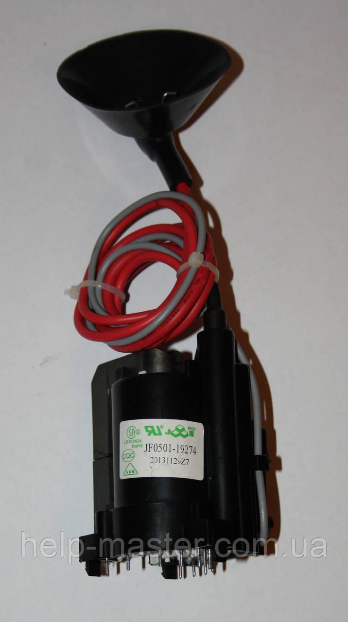 Строчный трансформатор (ТДКС) JF0501-19274