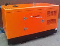 Дизель-генератор SYS-20