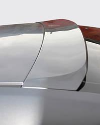Спойлер козырек бленда на заднее стекло Mazda 6 GH (07-13)