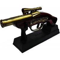 Зажигалка-мушкет (мини)