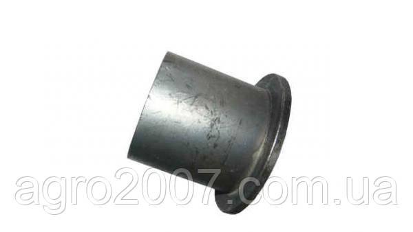 40-3001020 Втулка передняя ( с буртиком сталь)