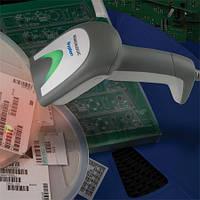 Datalogic Gryphon I GD4400  (2D)  ручной двумерный сканер штрих кода USB