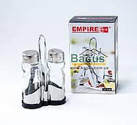 Набор для специй 3 предмета Empire (EM-9548)
