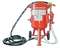 Пескоструйный аппарат Mammut 100, производства компании SAPI, ФРГ