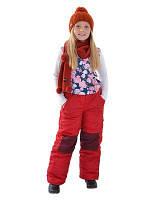 Утепленные зимнее штаны «Морозко» синтепон