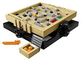 LEGO Ideas Лабиринт Maze Building Kit 21305
