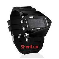 Часы спортивные Skmei 0817 Black