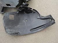 Подкрылок кожух колесной ниши, передняя часть Правая BMW X5 E70