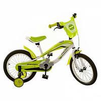 "Детский велосипед PROFI 16"" (SX16-01-4)"