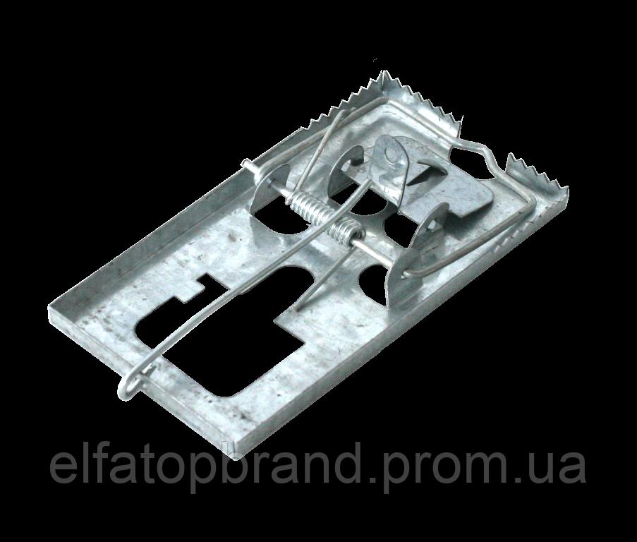 Bros Ловушка металлическая для крыс ( Брос ), 1 шт - интернет - магазин OpMarket.com.ua в Сумах