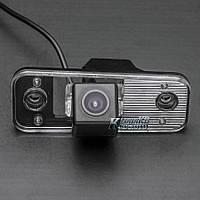 Камера заднего вида Hyundai Santafe, Grandeur