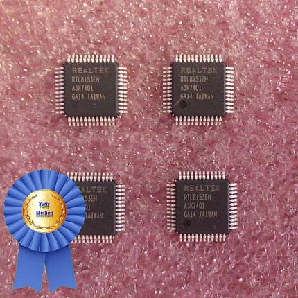 Микросхема RTL8153EH, фото 2