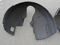 Подкрылок кожух колесной ниши, передняя часть левая BMW 7 E65