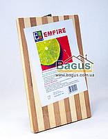 Доска разделочная бамбуковая 20х30 см Empire (EM-2502)