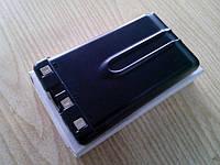 Никель-кадмиевые (Ni-Cd) аккумуляторы